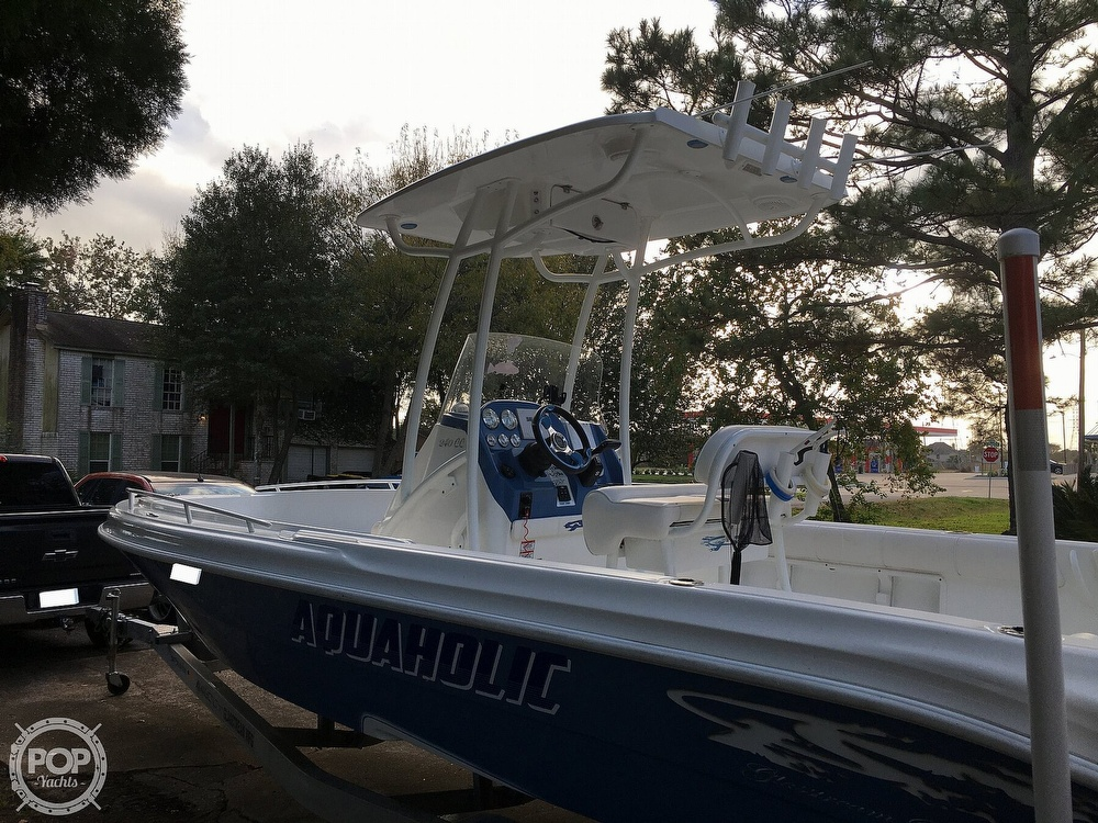 2019 Glasstream boat for sale, model of the boat is 240CC & Image # 25 of 40
