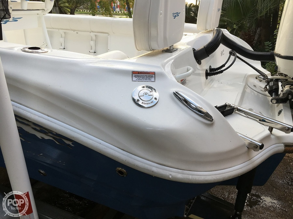 2019 Glasstream boat for sale, model of the boat is 240CC & Image # 26 of 40