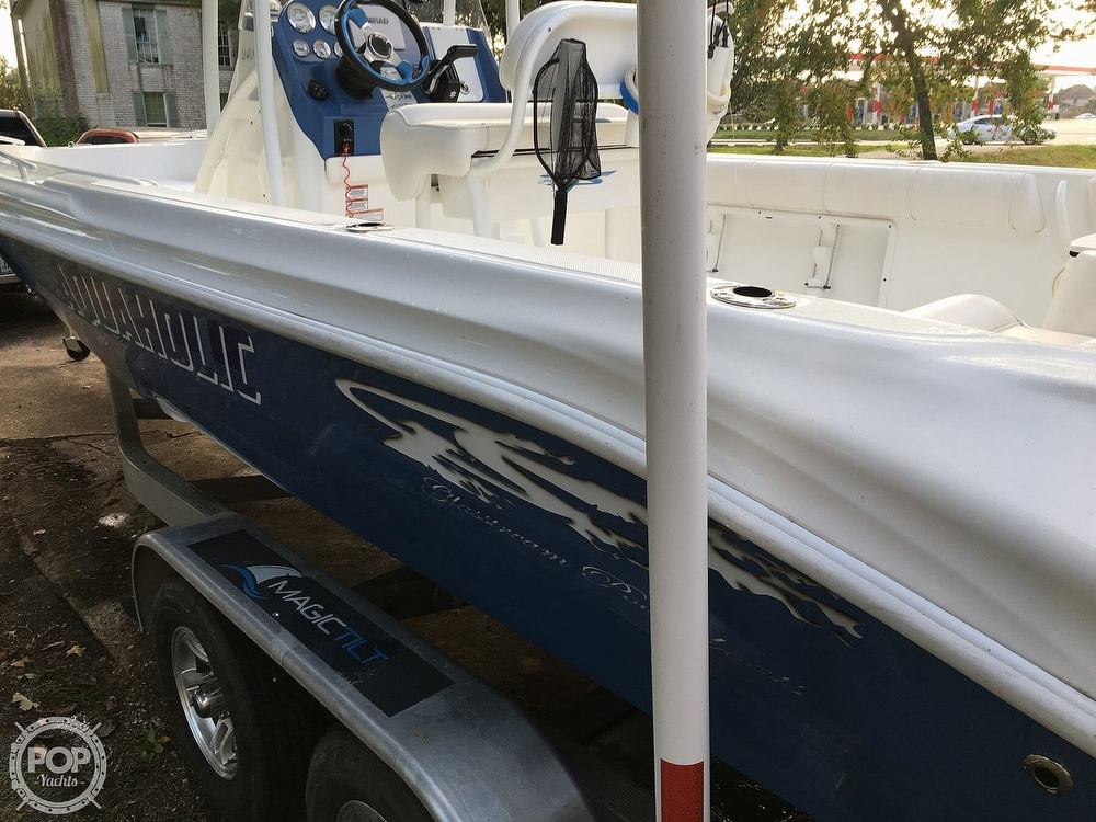 2019 Glasstream boat for sale, model of the boat is 240CC & Image # 27 of 40