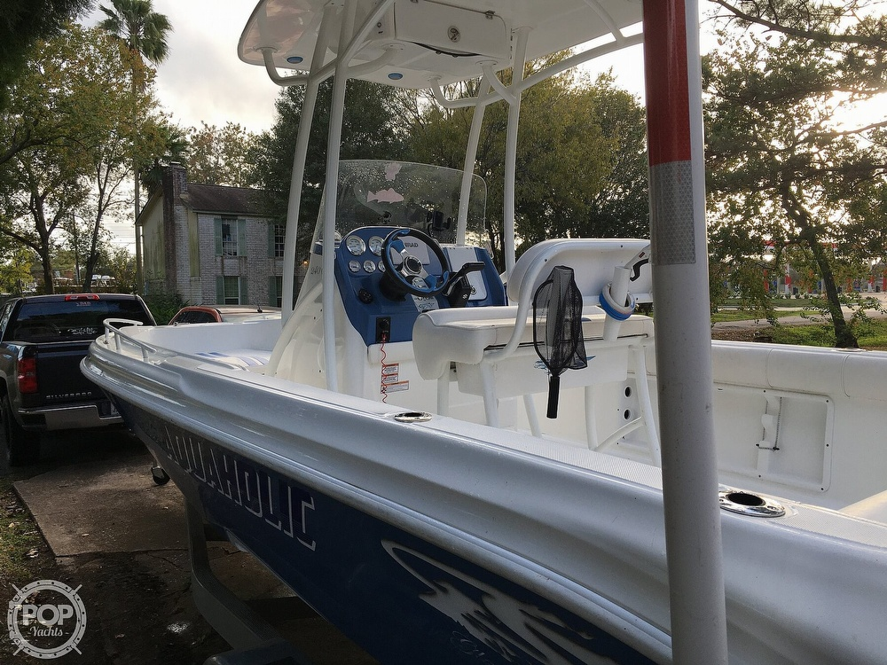 2019 Glasstream boat for sale, model of the boat is 240CC & Image # 28 of 40