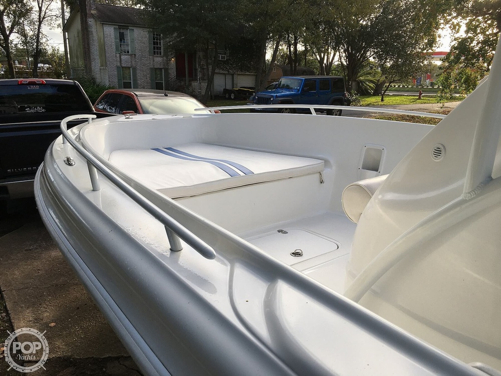 2019 Glasstream boat for sale, model of the boat is 240CC & Image # 32 of 40