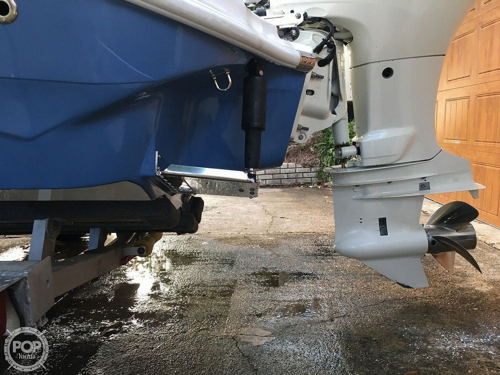 2019 Glasstream boat for sale, model of the boat is 240CC & Image # 34 of 40
