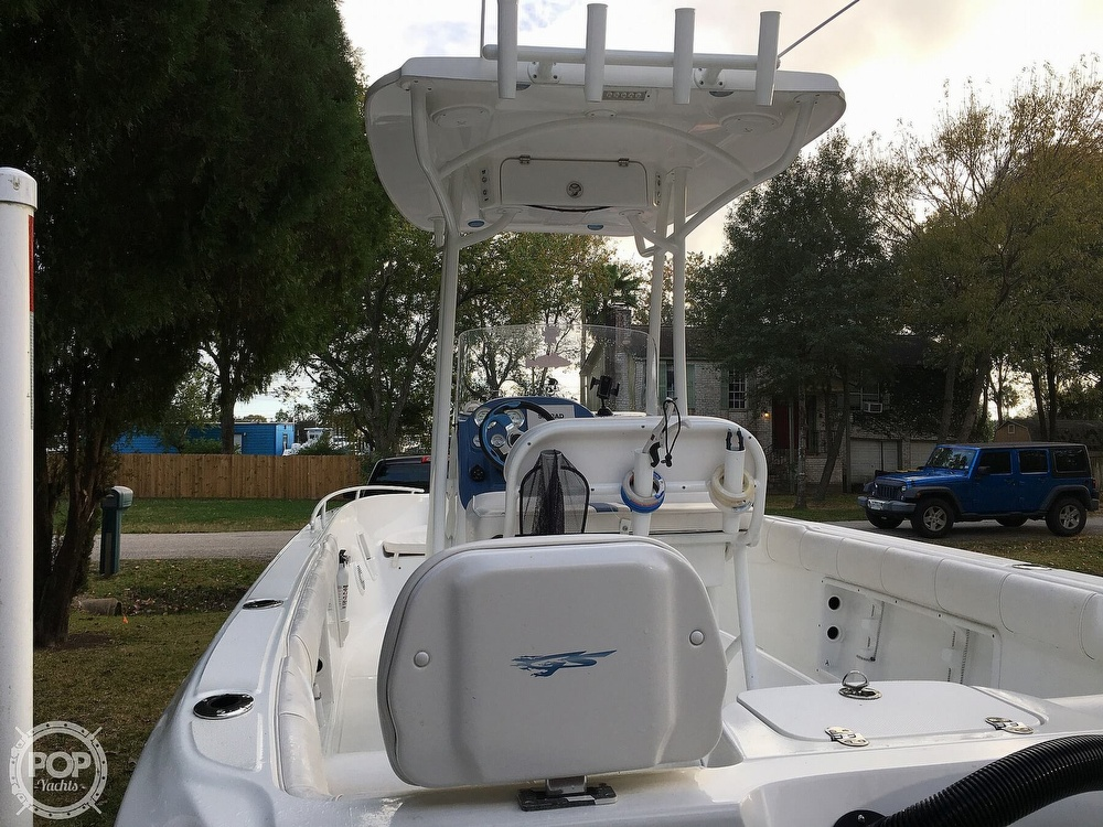 2019 Glasstream boat for sale, model of the boat is 240CC & Image # 35 of 40