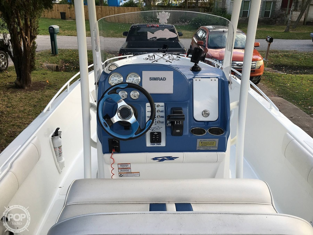 2019 Glasstream boat for sale, model of the boat is 240CC & Image # 8 of 40
