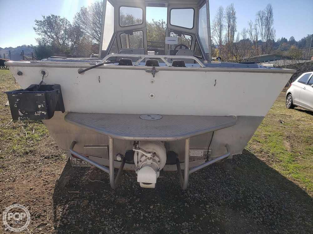 1994 Design Concepts boat for sale, model of the boat is 20 & Image # 6 of 40
