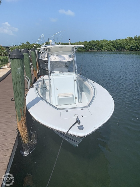 1997 Silverhawk boat for sale, model of the boat is 240 & Image # 4 of 40