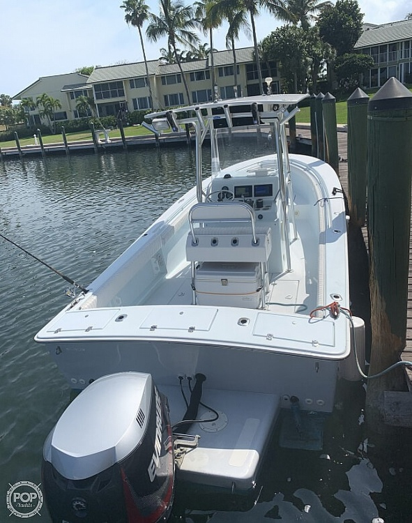 1997 Silverhawk boat for sale, model of the boat is 240 & Image # 6 of 40