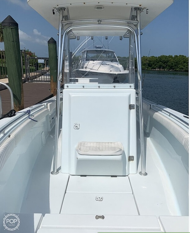 1997 Silverhawk boat for sale, model of the boat is 240 & Image # 7 of 40