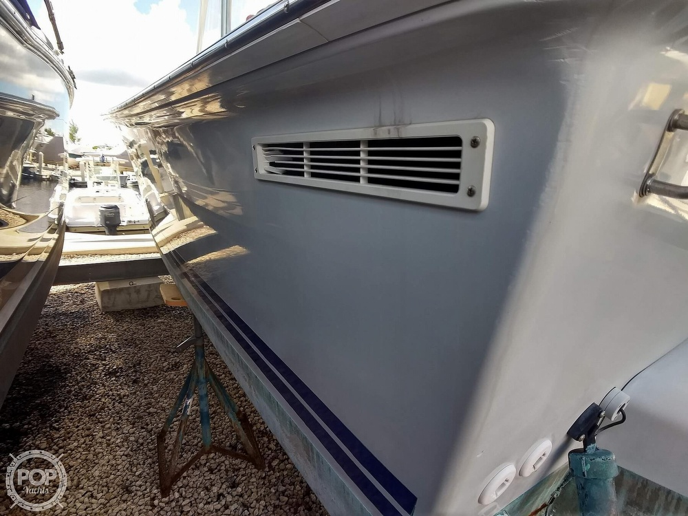 1997 Silverhawk boat for sale, model of the boat is 240 & Image # 27 of 40