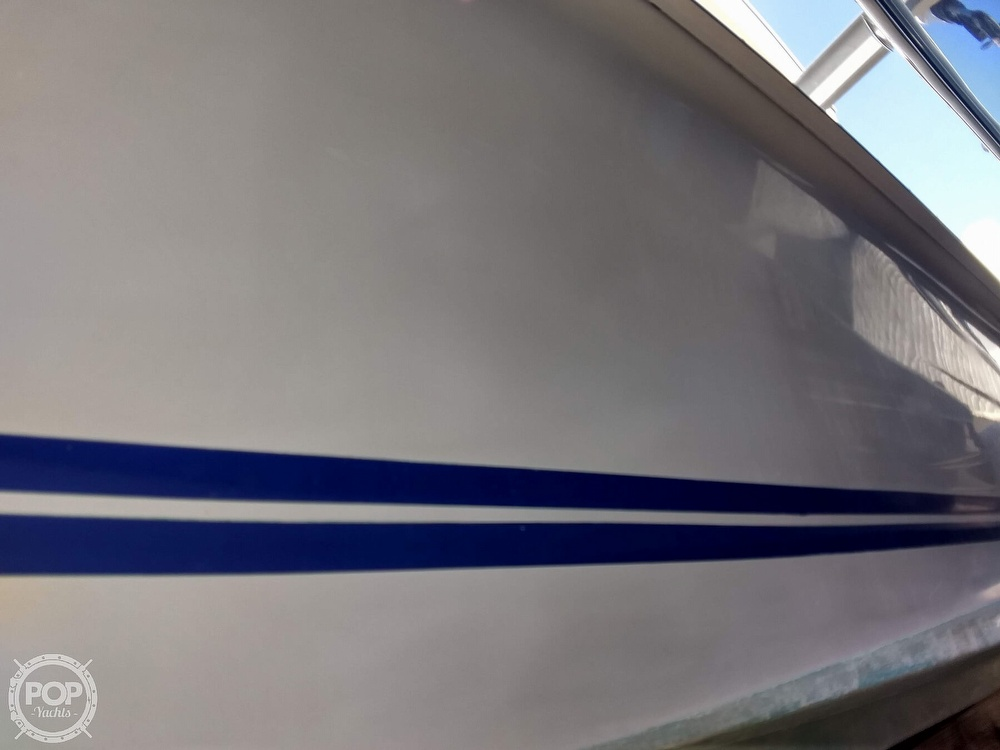 1997 Silverhawk boat for sale, model of the boat is 240 & Image # 32 of 40