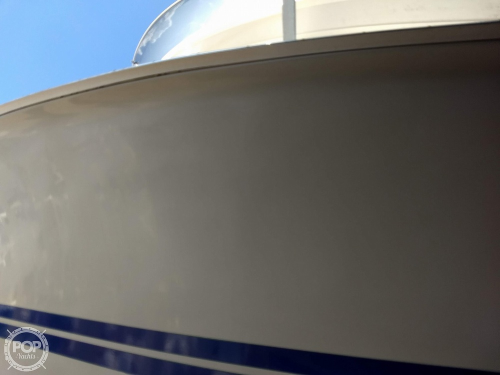 1997 Silverhawk boat for sale, model of the boat is 240 & Image # 33 of 40
