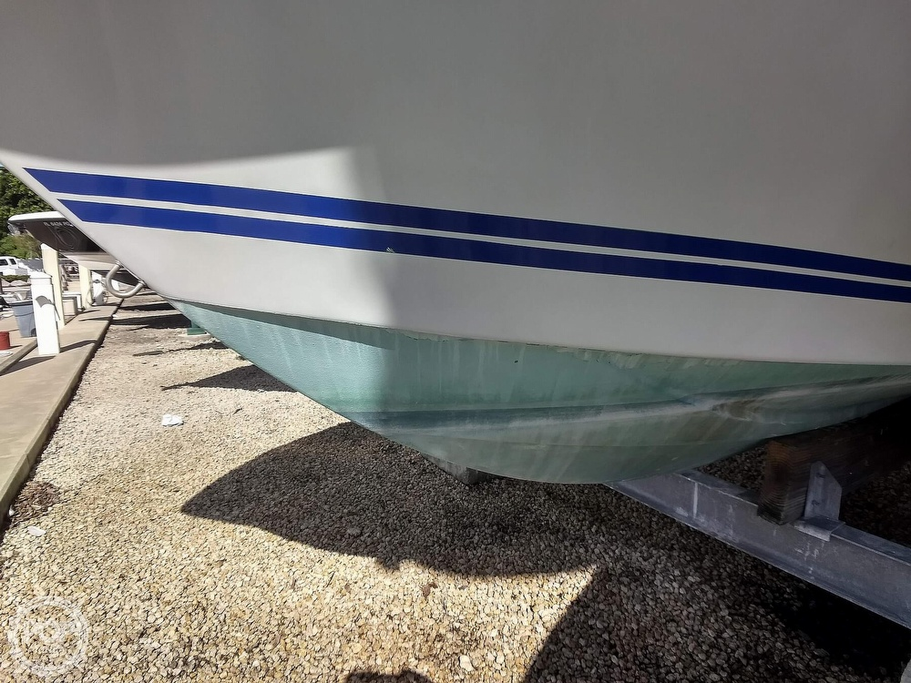 1997 Silverhawk boat for sale, model of the boat is 240 & Image # 34 of 40