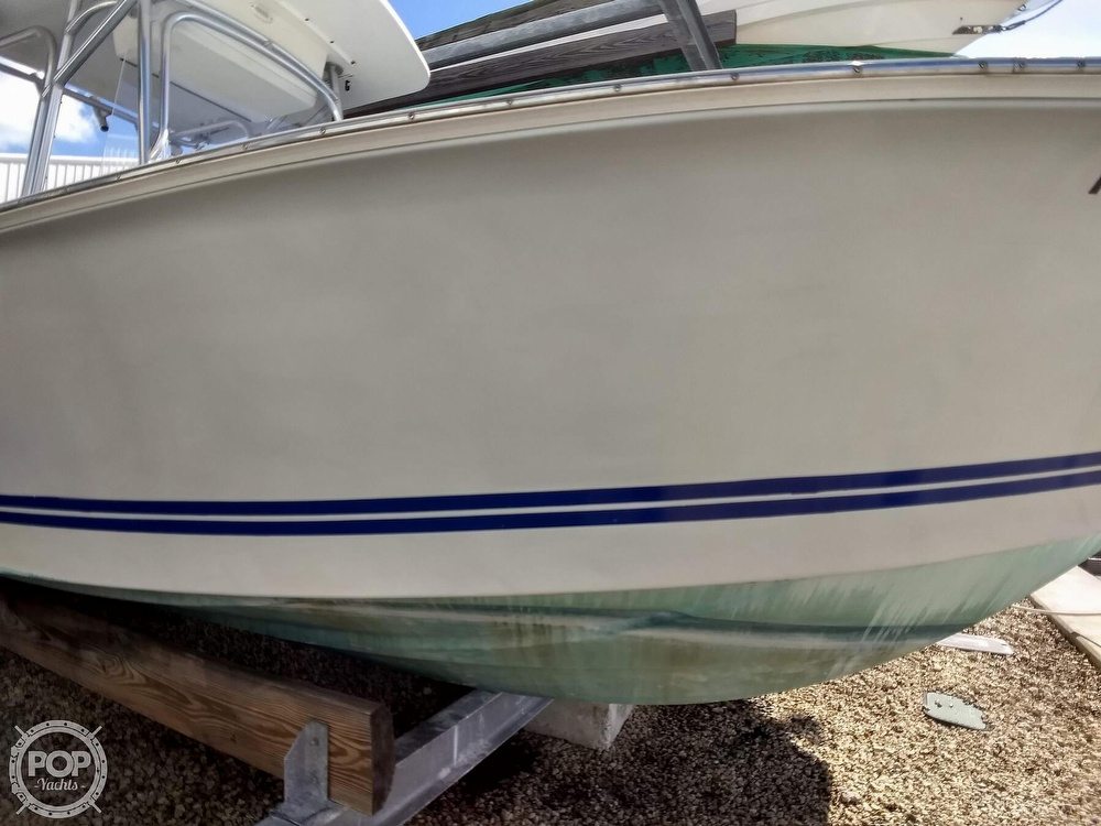 1997 Silverhawk boat for sale, model of the boat is 240 & Image # 35 of 40