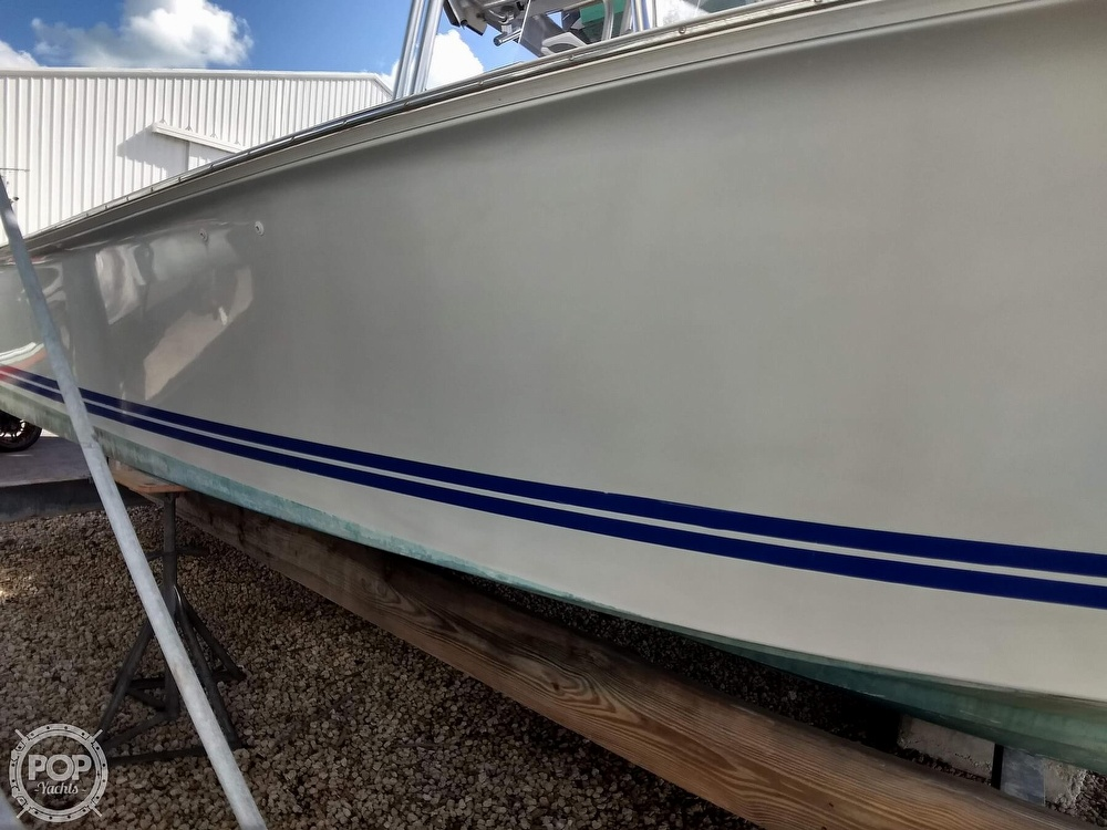 1997 Silverhawk boat for sale, model of the boat is 240 & Image # 36 of 40