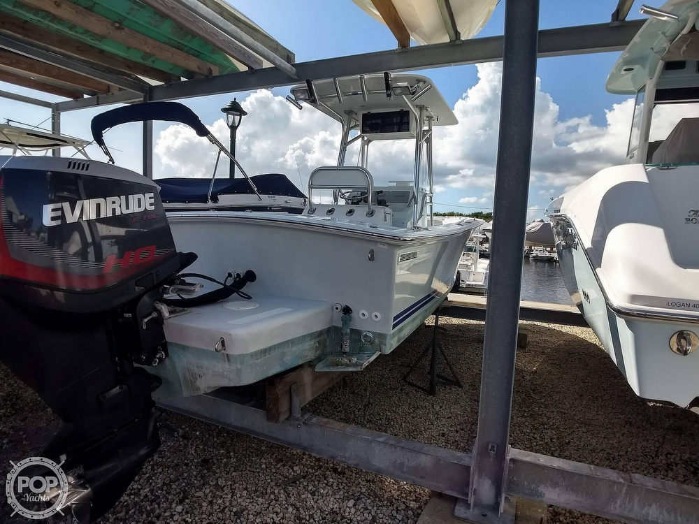 1997 Silverhawk boat for sale, model of the boat is 240 & Image # 39 of 40