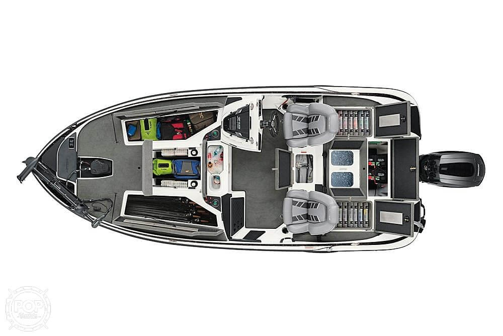 2020 Nitro boat for sale, model of the boat is Z18 & Image # 4 of 11