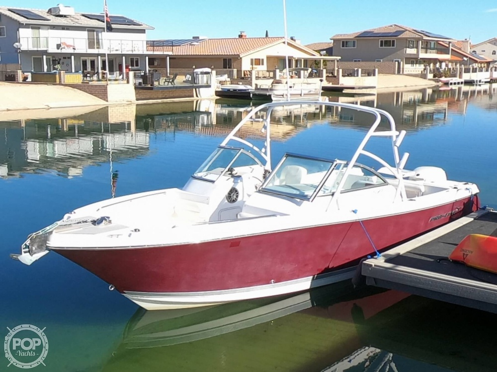 2008 Pro-Line boat for sale, model of the boat is 23 Dual Console & Image # 7 of 40