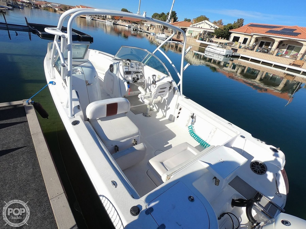 2008 Pro-Line boat for sale, model of the boat is 23 Dual Console & Image # 2 of 40