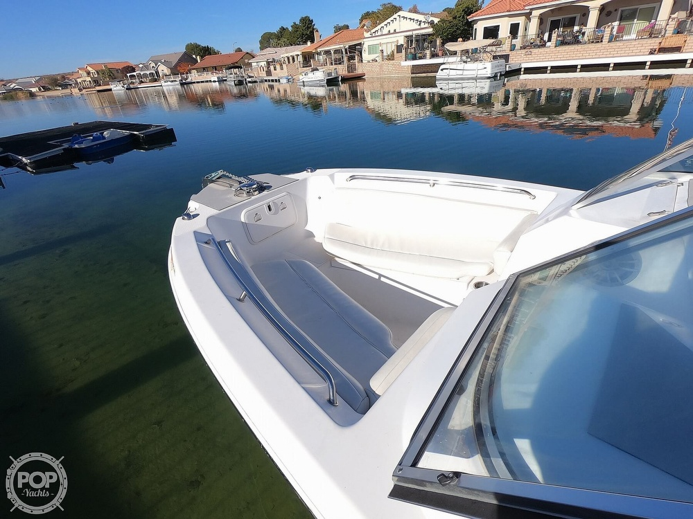 2008 Pro-Line boat for sale, model of the boat is 23 Dual Console & Image # 9 of 40