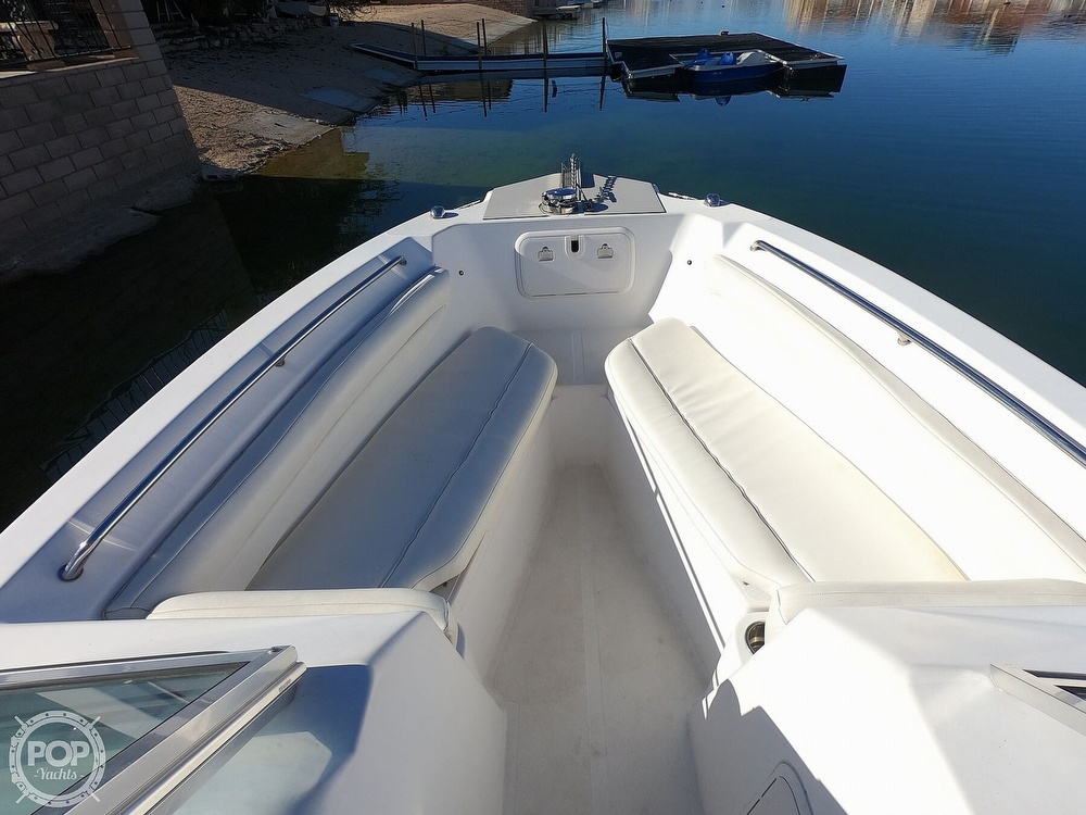 2008 Pro-Line boat for sale, model of the boat is 23 Dual Console & Image # 10 of 40