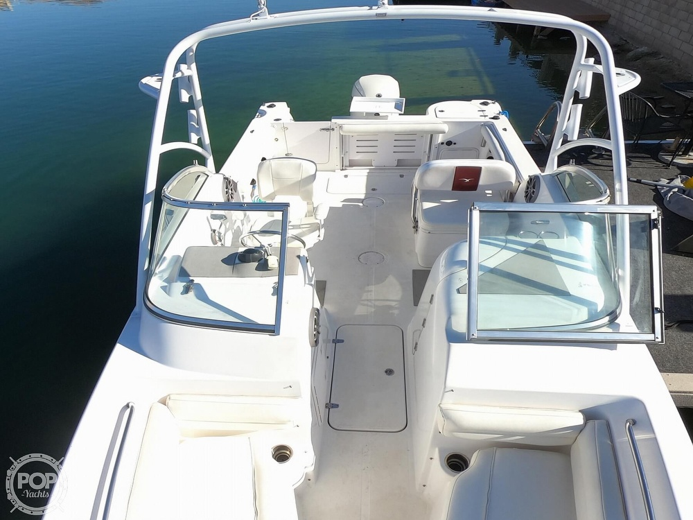 2008 Pro-Line boat for sale, model of the boat is 23 Dual Console & Image # 15 of 40