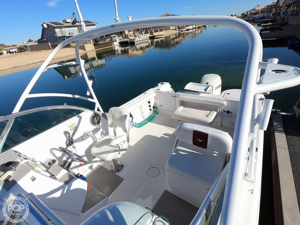 2008 Pro-Line boat for sale, model of the boat is 23 Dual Console & Image # 16 of 40
