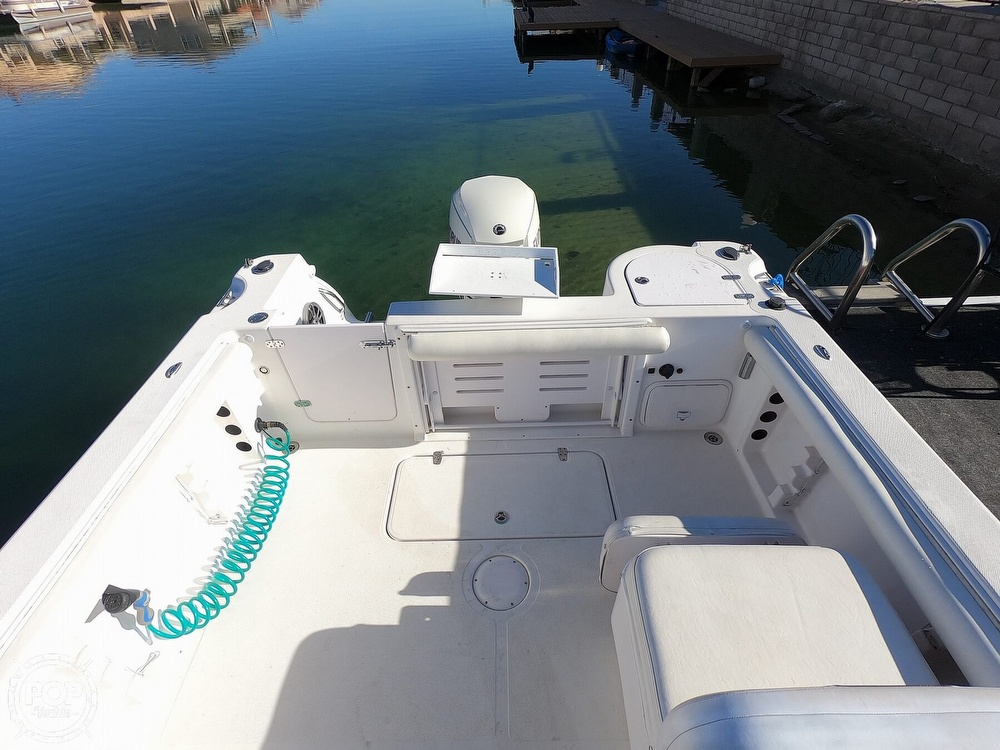 2008 Pro-Line boat for sale, model of the boat is 23 Dual Console & Image # 19 of 40