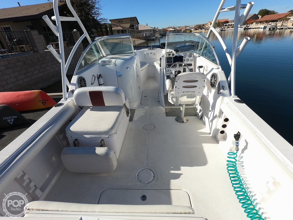 2008 Pro-Line boat for sale, model of the boat is 23 Dual Console & Image # 20 of 40