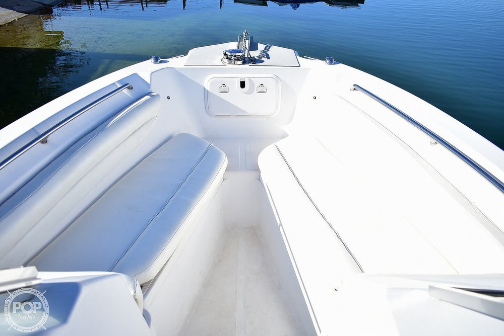 2008 Pro-Line boat for sale, model of the boat is 23 Dual Console & Image # 22 of 40