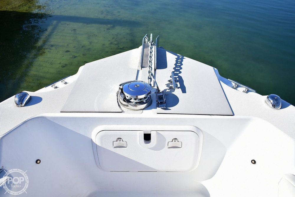 2008 Pro-Line boat for sale, model of the boat is 23 Dual Console & Image # 23 of 40