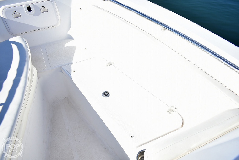 2008 Pro-Line boat for sale, model of the boat is 23 Dual Console & Image # 29 of 40