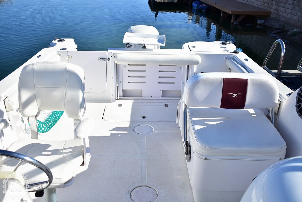2008 Pro-Line boat for sale, model of the boat is 23 Dual Console & Image # 31 of 40