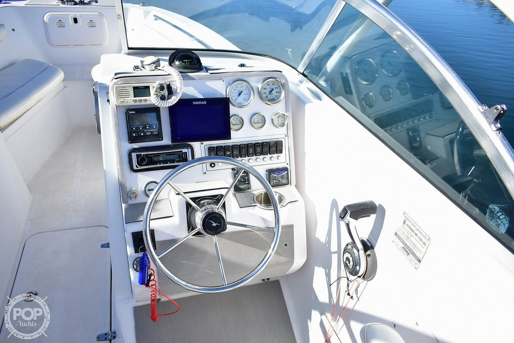 2008 Pro-Line boat for sale, model of the boat is 23 Dual Console & Image # 36 of 40