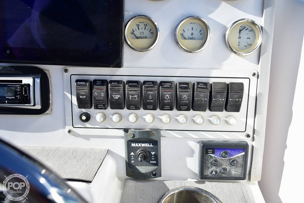 2008 Pro-Line boat for sale, model of the boat is 23 Dual Console & Image # 41 of 41