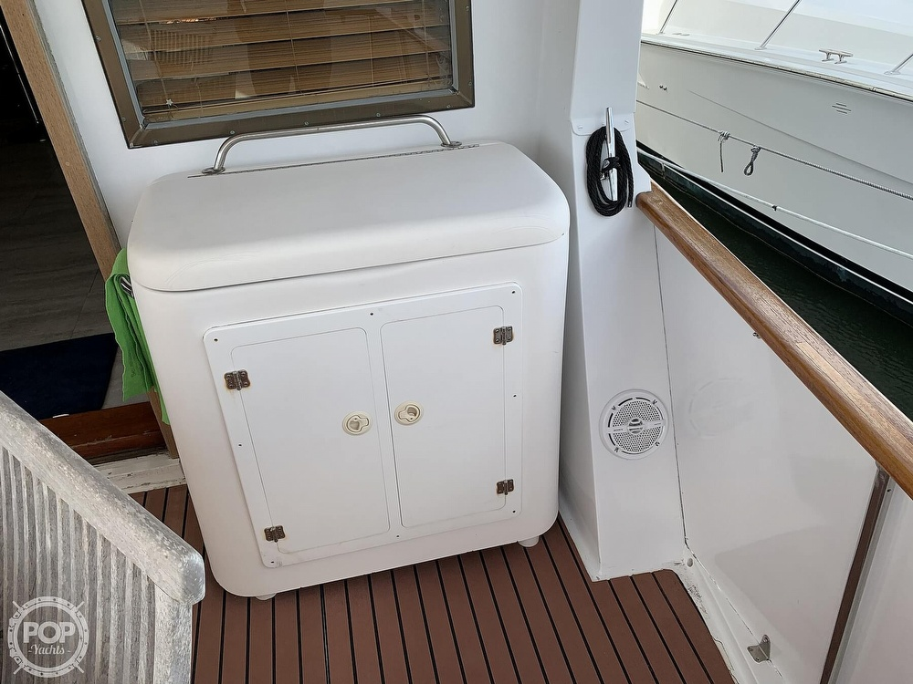 1977 Hatteras boat for sale, model of the boat is 58 Motor Yacht & Image # 26 of 40