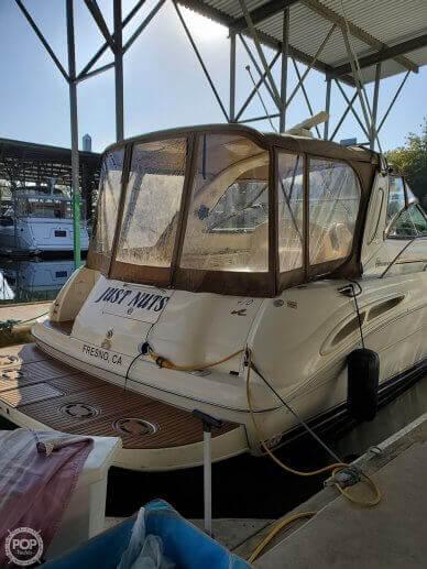 Sea Ray 410 Sundancer, 410, for sale - $132,000