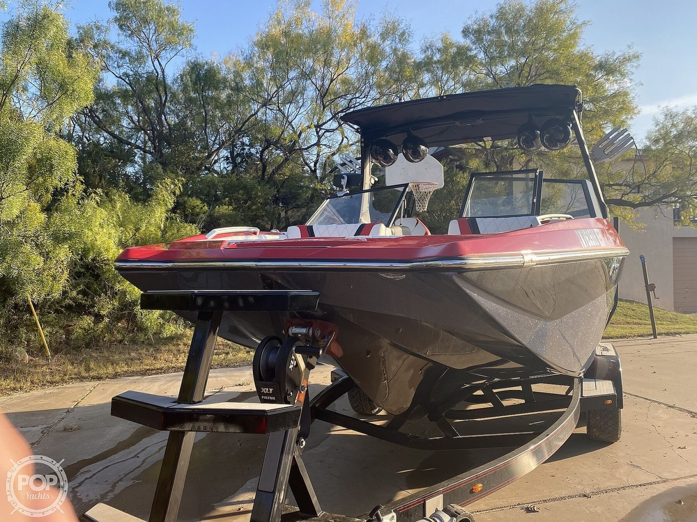 2018 Tige boat for sale, model of the boat is RZX2 & Image # 2 of 21
