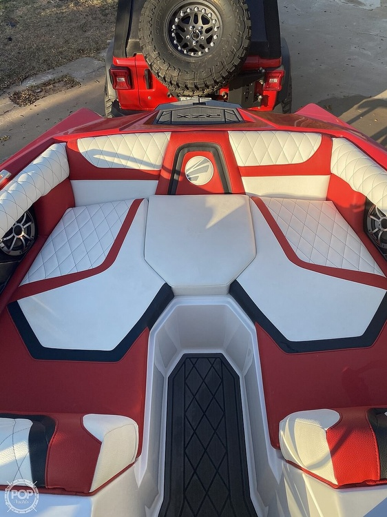 2018 Tige boat for sale, model of the boat is RZX2 & Image # 3 of 21