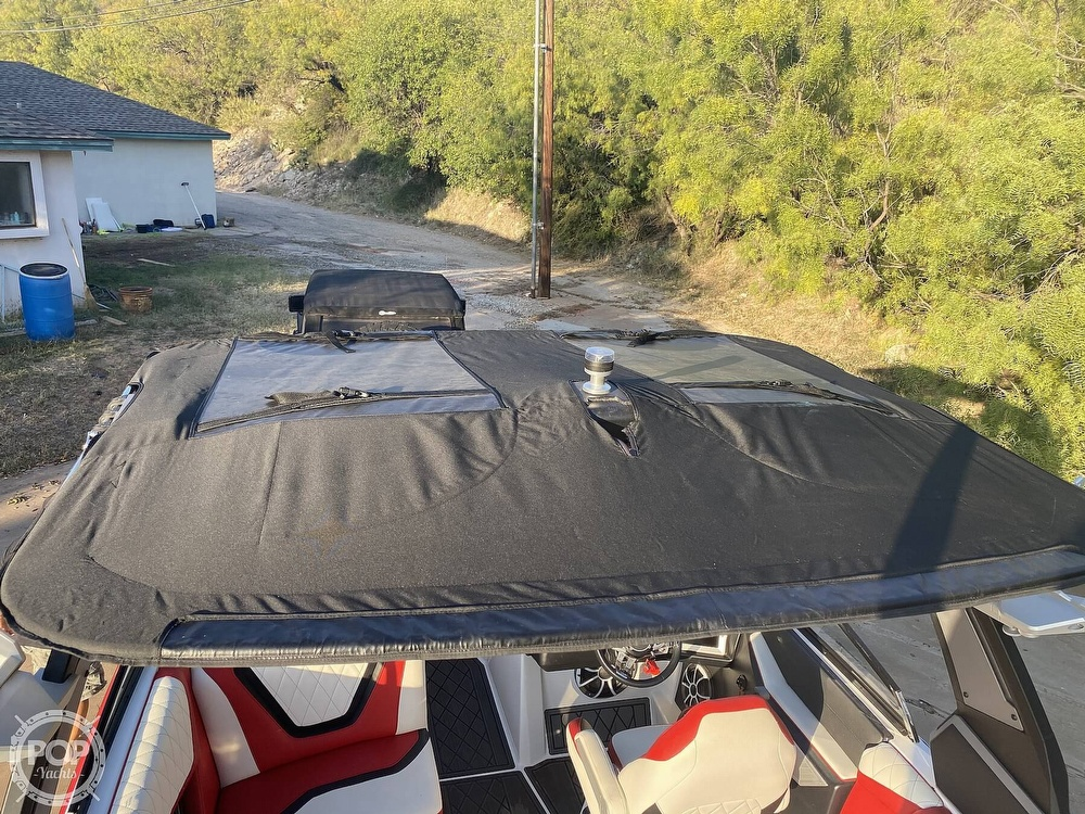 2018 Tige boat for sale, model of the boat is RZX2 & Image # 6 of 21
