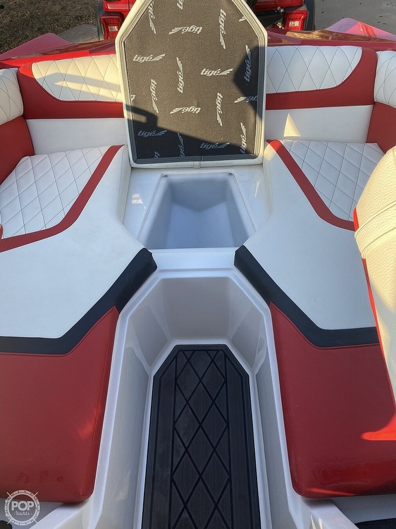2018 Tige boat for sale, model of the boat is RZX2 & Image # 9 of 21