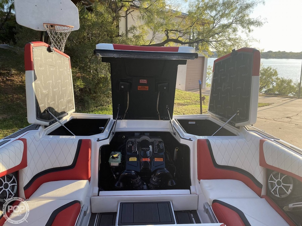 2018 Tige boat for sale, model of the boat is RZX2 & Image # 10 of 21