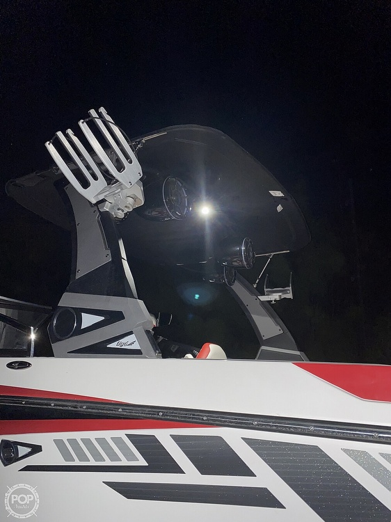 2018 Tige boat for sale, model of the boat is RZX2 & Image # 18 of 21