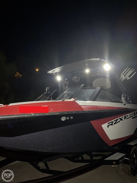 2018 Tige boat for sale, model of the boat is RZX2 & Image # 20 of 21