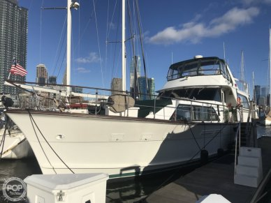 Pacemaker 57, 57, for sale - $199,000
