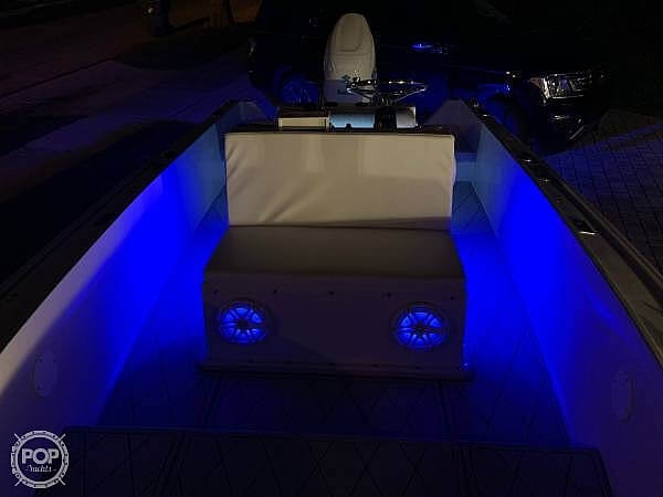 1973 Mako boat for sale, model of the boat is 19 & Image # 7 of 18