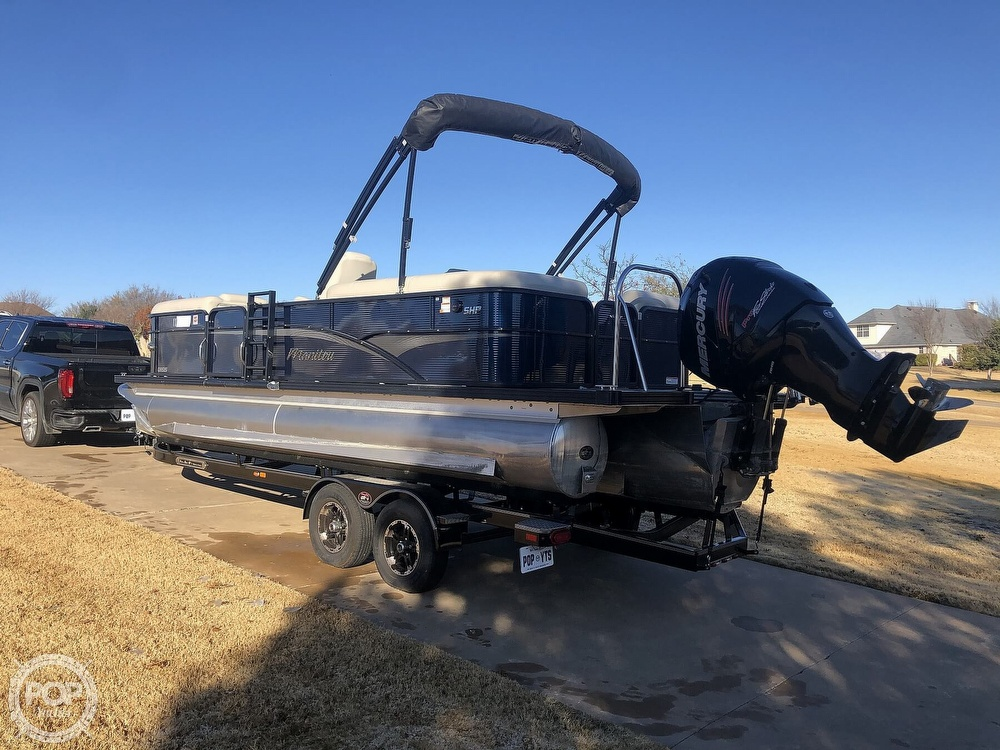 2018 Manitou boat for sale, model of the boat is 23 Oasis SHP & Image # 16 of 40
