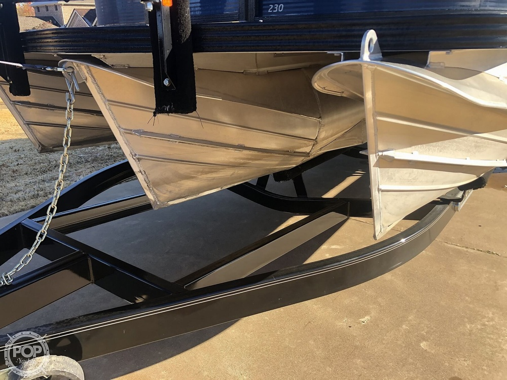 2018 Manitou boat for sale, model of the boat is 23 Oasis SHP & Image # 34 of 40