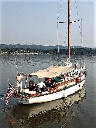 Lawley 35, 35, for sale - $27,800