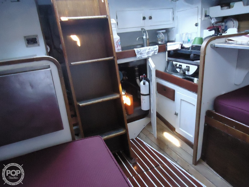 1939 Lawley boat for sale, model of the boat is 35 Weekender & Image # 8 of 11