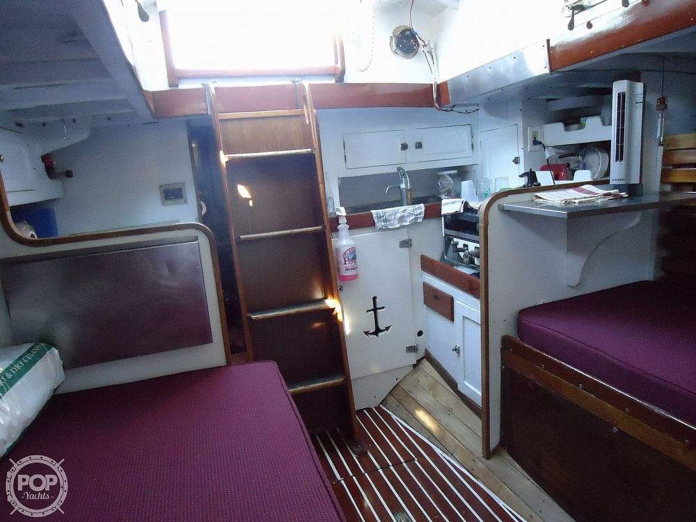 1939 Lawley boat for sale, model of the boat is 35 Weekender & Image # 11 of 11